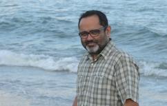 Director Avijit Mukul Kishore